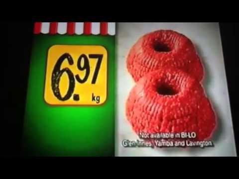 Bi-Lo Fresh Food Festival Commercial 2 (2002)