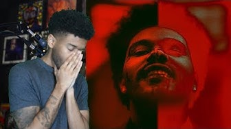 The Weeknd - AFTER HOURS DELUXE REACTION/REVIEW