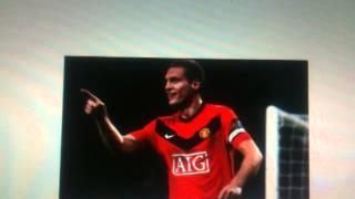 Phim | Điểm danh cầu thủ manchester united | Diem danh cau thu manchester united