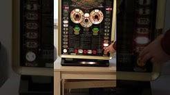 Spielautomat geldspielautomat Merkur Nova Gold