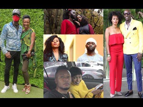 Five Kenyan celebrities married to fellow stars