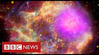 "Scientists find ""strong evidence"" for new mystery sub-atomic force of nature - BBC News"