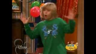 Zack and Cody - Birthday Rap (One Line Multilanguage)