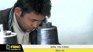 FBNC – Xưởng may dành cho thương binh và người khuyết tật tại Afghanistan