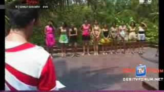 MTV Force India The Fast & The Gorgeous 28th June 09 Part 1