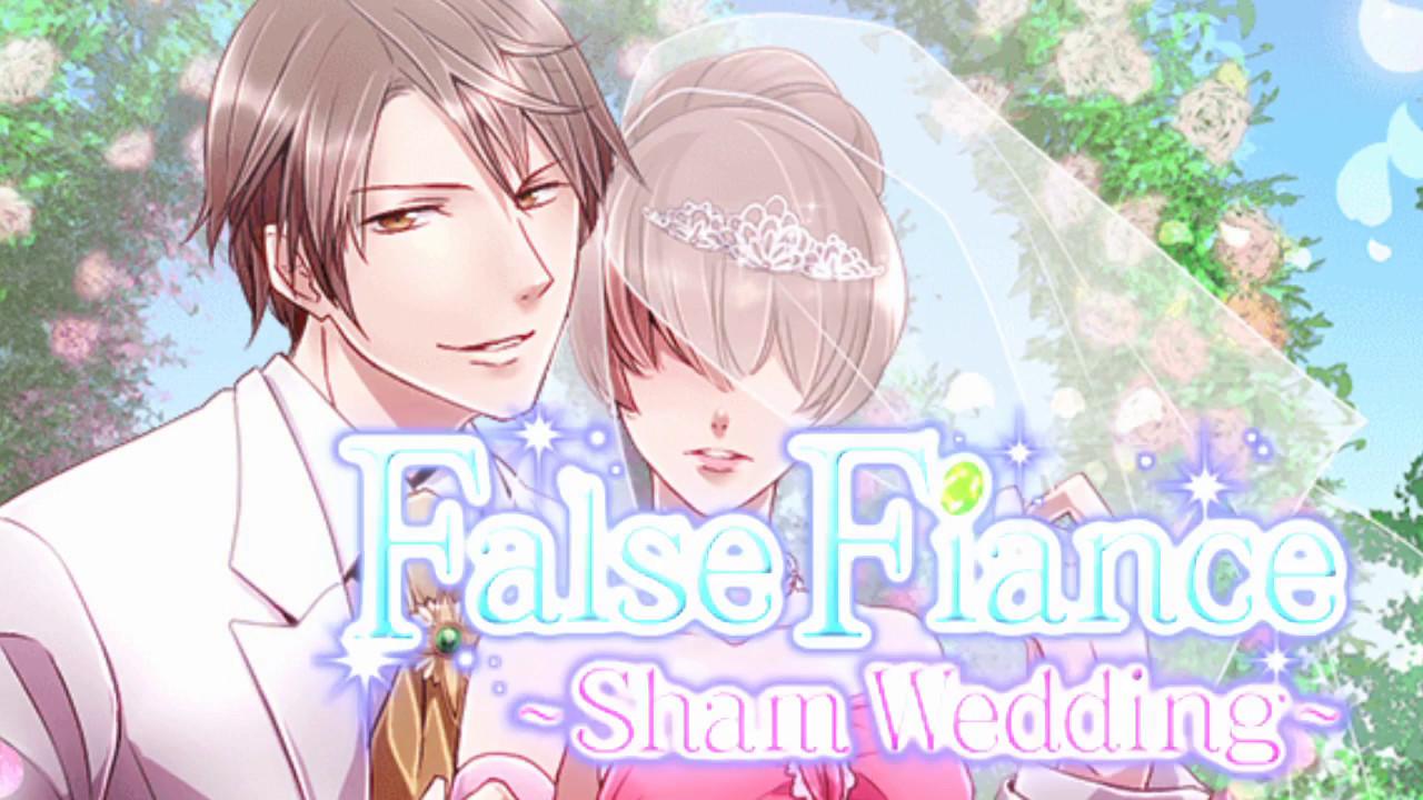 Romance Games False Fiance  Free Otome Games English -2748