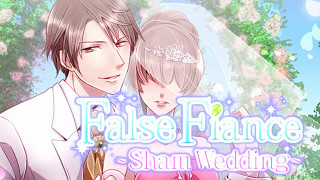 [Romance games] False Fiance : Free otome games english