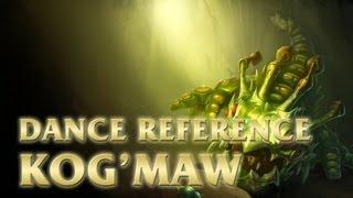 Video Kog'Maw - Hello, My Baby Dance - League of Legends (LoL) download MP3, 3GP, MP4, WEBM, AVI, FLV Juli 2018