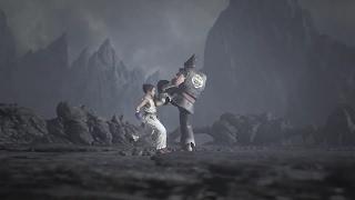 TEKKEN 7 Story Mode - Kid Kazuya Vs Heihachi Full Fight (1080P 60FPS) thumbnail