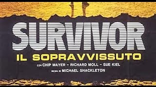 Video Il Sopravvissuto - Film Completo by Film&Clips download MP3, 3GP, MP4, WEBM, AVI, FLV September 2018
