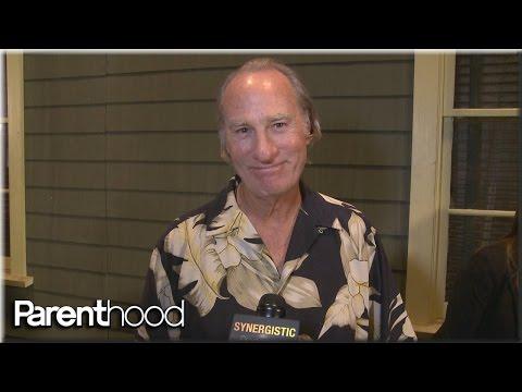 Craig T. Nelson | Priorities Changed for Zeek | Parenthood Series Finale
