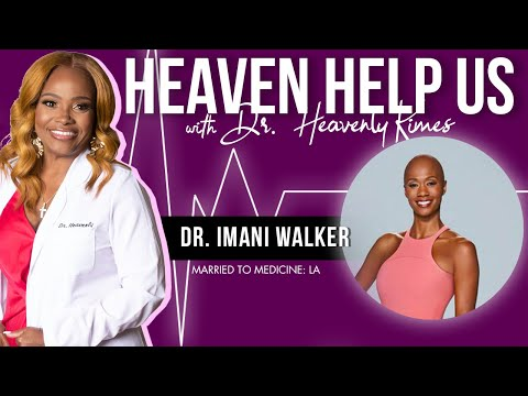 New Man: Quad Webb & Dr. Heavenly Are Blamed For Common & Angela Rye Recent Split... from YouTube · Duration:  12 minutes 46 seconds
