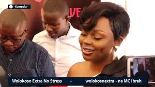 KIWEDDE : Rema Namakula ayogedde  _ Valentine bakukyakala ne Dr. Hamza Ssebunya
