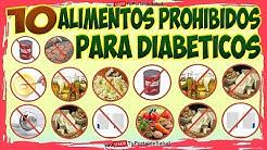 hqdefault - Comidas Se Deben Evitar Diabetes