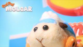 PUI PUI 天竺鼠车车 第03集【救出猫咪大作战】【中字】