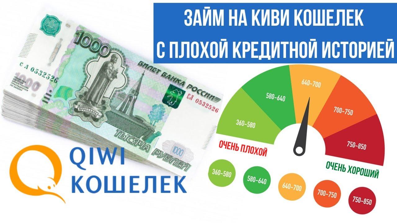 займ с плохой кредитной историей омск