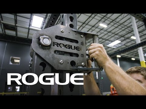FIRST LOOK — The Rogue .50 Cal. Trolley