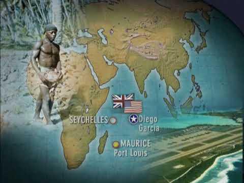 2004 03 03   Diego Garcia, petite île, grande stratégie