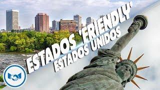 Los 10 estados amigables con los inmigrantes en Estados Unidos