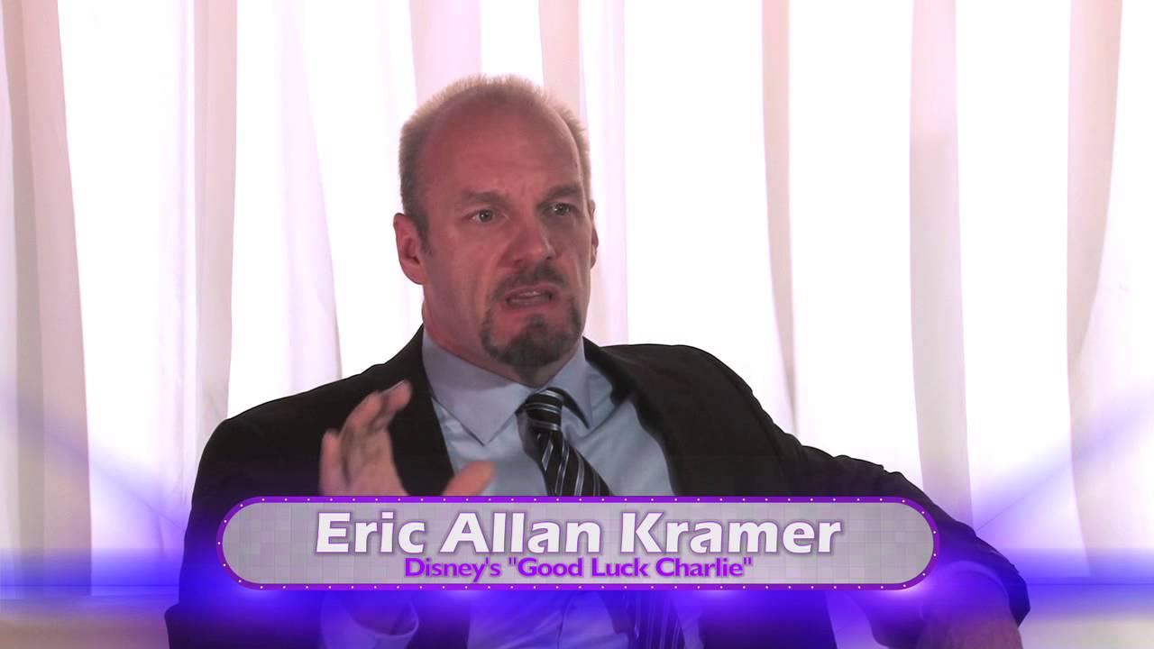 Eric Allan Kramer The Thundermans