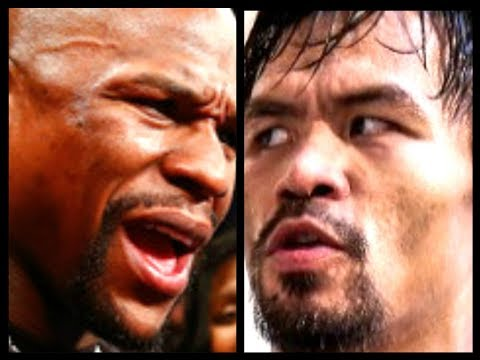 MANNY PACQUIAO DEMANDS FLOYD MAYWEATHER 2 REMATCH AFTER CONOR MCGREGOR!