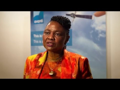 Hlengiwe Buhle Mkhize, Deputy Minister for Telecommunications and Postal Services, South Africa