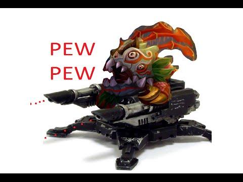 machine gun kog maw