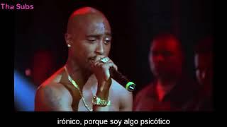 2Pac - How Do U Want It (Live At The House Of Blues) - Subtitulada al Español