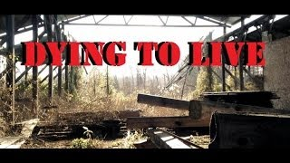 Dying to Live: Zombie Short Film