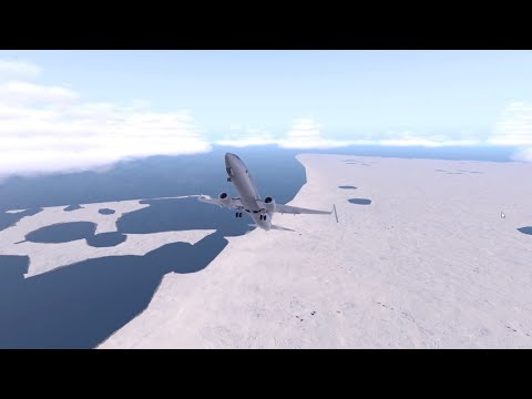 Using The NORTHERNMOST Airport
