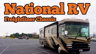 Regular Car Reviews: 2004 National RV Tropi-Cal