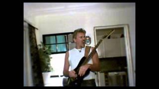 Eric Dahl - Days Of No Trust (Magnum Cover)