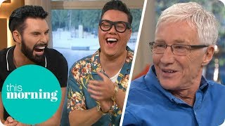 Baixar Paul O'Grady Has a Good Old Rant About the State of Sandwiches | This Morning