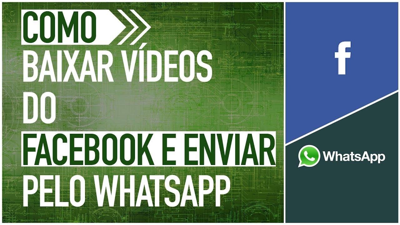 Whatsapp Facebook Baixar