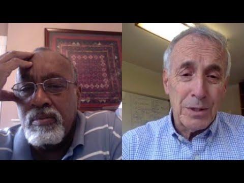 Debating the Republican tax plan | Glenn Loury & Laurence Kotlikoff [The Glenn Show]