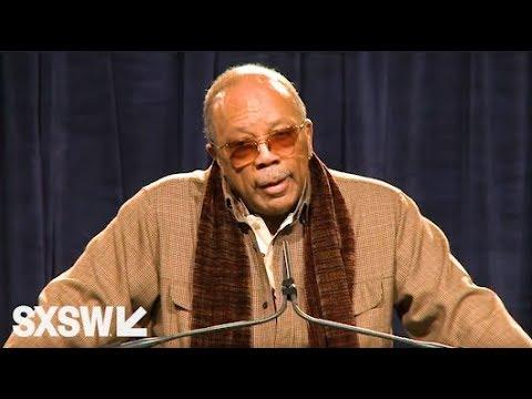 Quincy Jones on Michael Jackson | Music 2009 | SXSW