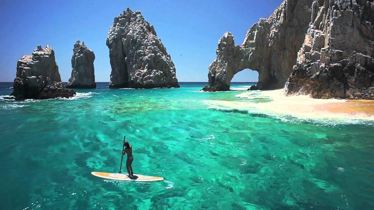 Los Cabos | Turismo de aventura - YouTube