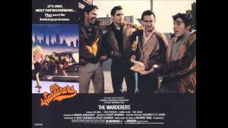 Dion & the Belmonts - The Wanderer (HQ)