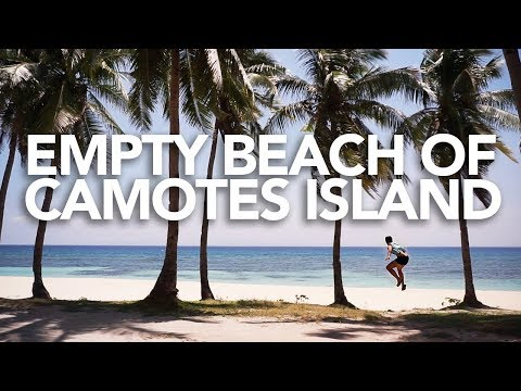 Exploring the Philippines: Camotes Island (7 DESTINATIONS YOU CAN VISIT: VLOG 18)