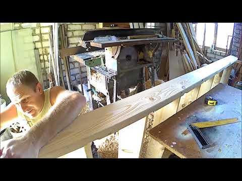 Как сделать лестницу в подвал своими руками из дерева
