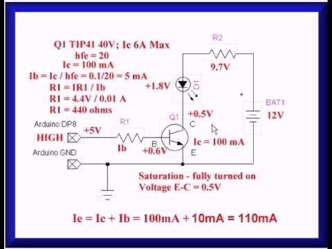 Optocoupler Circuits For Plcs Doovi