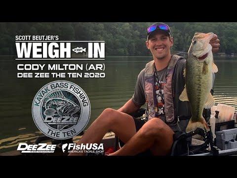 Scott Beutjer's Weigh-In #Episode33