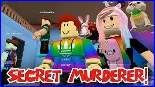 Secret Murderer is KarinaOMG?!?