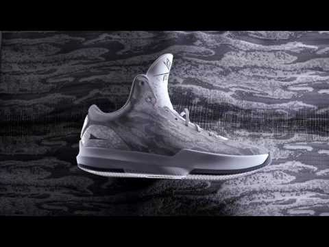 "BrandBlack - The Future of Performance Basketball Has Arrived ""Rare Metals"""