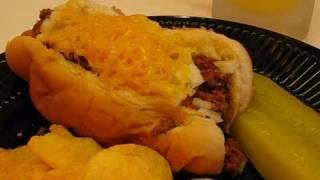 Betty's Winning Chili Cheese Hot Dogs