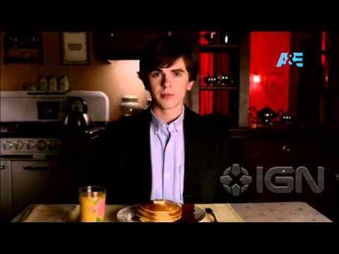 Bates Motel - Season 2 - Final Three Episodes Trailer