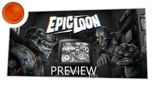 Epic Loon - Preview - Xbox One
