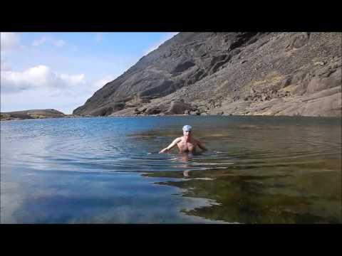 070ea032a011d KinaMara  Skye 2017  Coire Lagan - YouTube