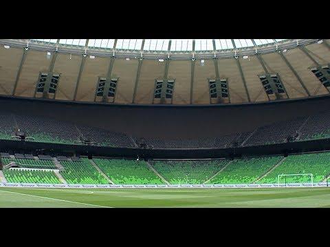 Сегодня Краснодар принимает большой футбол
