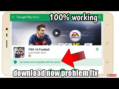How To Download Fifa 16 Ultimate Team For Android || 100% Working